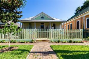 1808 Lubbock, Houston TX 77007