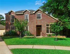 16007 Country Bend, Houston, TX, 77095