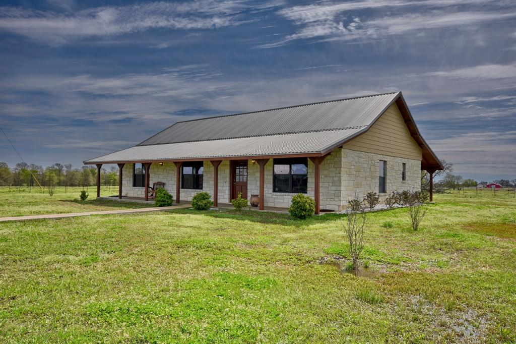4395 W County Road 403, Normangee, TX 77871