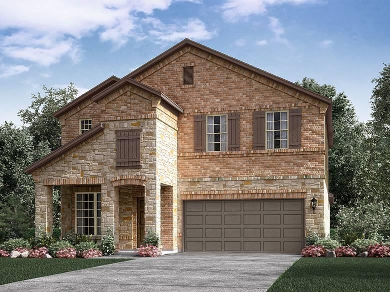 Homes for Sale in Riverstone Ranch Subdivision Houston