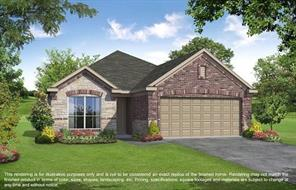 12234 Chestnut Clearing, Humble, TX, 77346