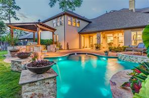 7 Shasta Bend Circle, The Woodlands, TX 77389