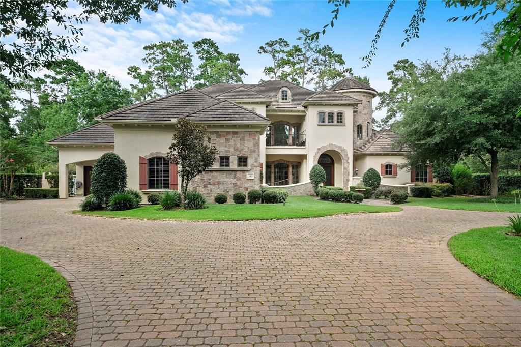 10 Norlund Way, The Woodlands, TX 77382