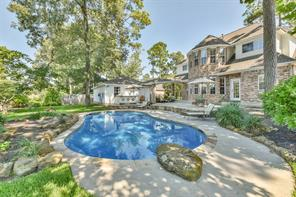 14218 Spring Pines Drive, Tomball, TX 77375