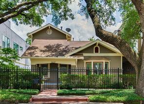 1617 Fairview Avenue, Houston, TX 77006