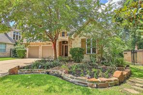 6 Galway, The Woodlands, TX, 77382