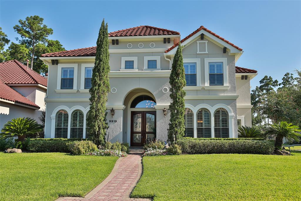 9919 Vintage Villa Drive, Houston, TX 77070