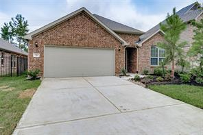 11 Pioneer Canyon Pl, The Woodlands, TX 77375