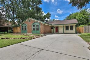 4123 Hill Oak, Houston, TX, 77092