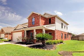 15218 Rigby Point Lane, Cypress, TX 77429