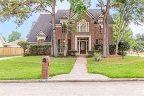 5302 Hickory Village Drive, Houston, TX 77345