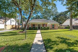19414 Craigchester Lane, Spring, TX 77388
