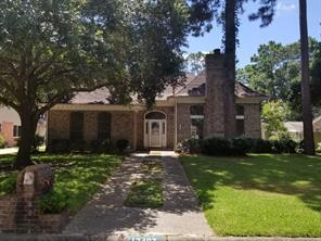 12407 ROSEHILL Lane, Houston, TX 77070