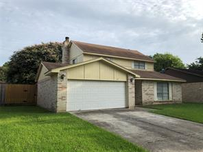 4511 mossygate drive, spring, TX 77373