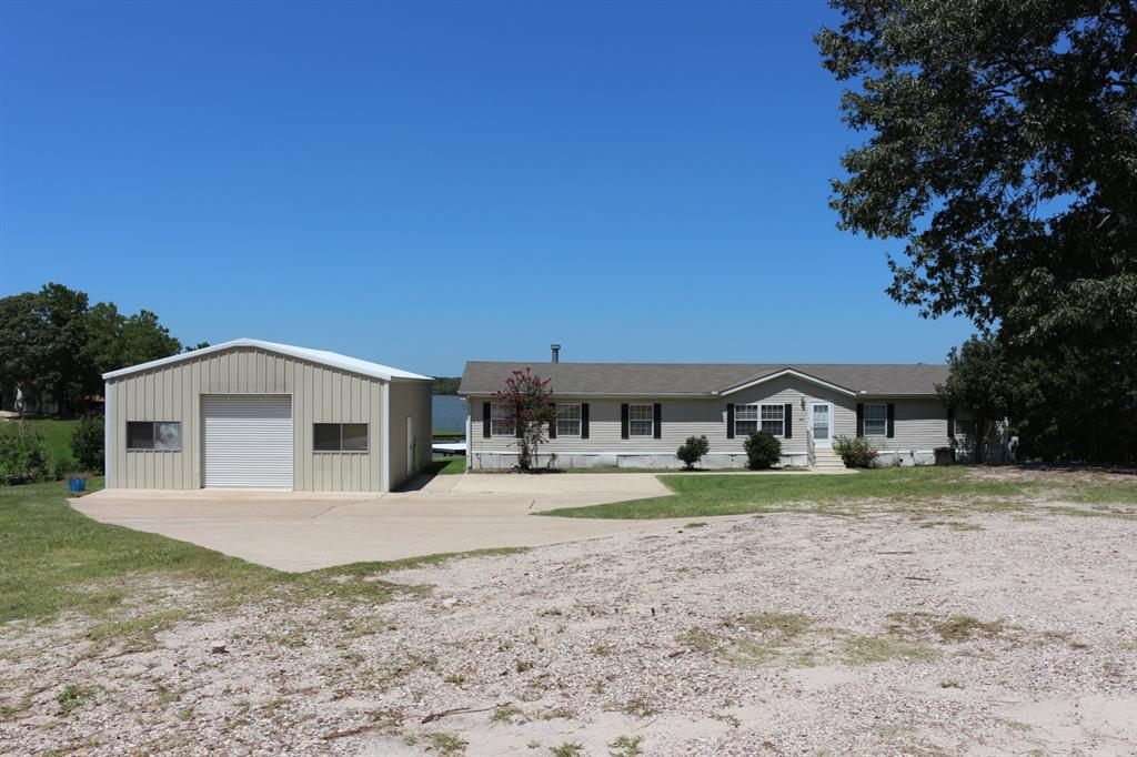 131 Prescott Drive, Onalaska, TX 77360