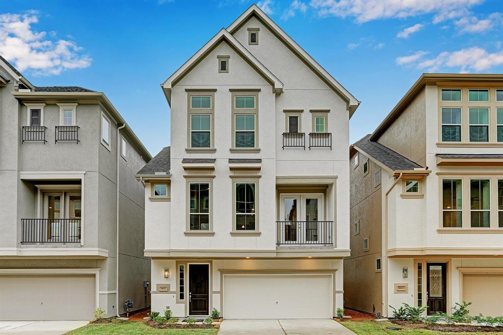 9611 Cambridge Manor Lane, Houston, TX 77045