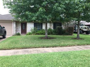 16003 Brookford, Houston, TX, 77059