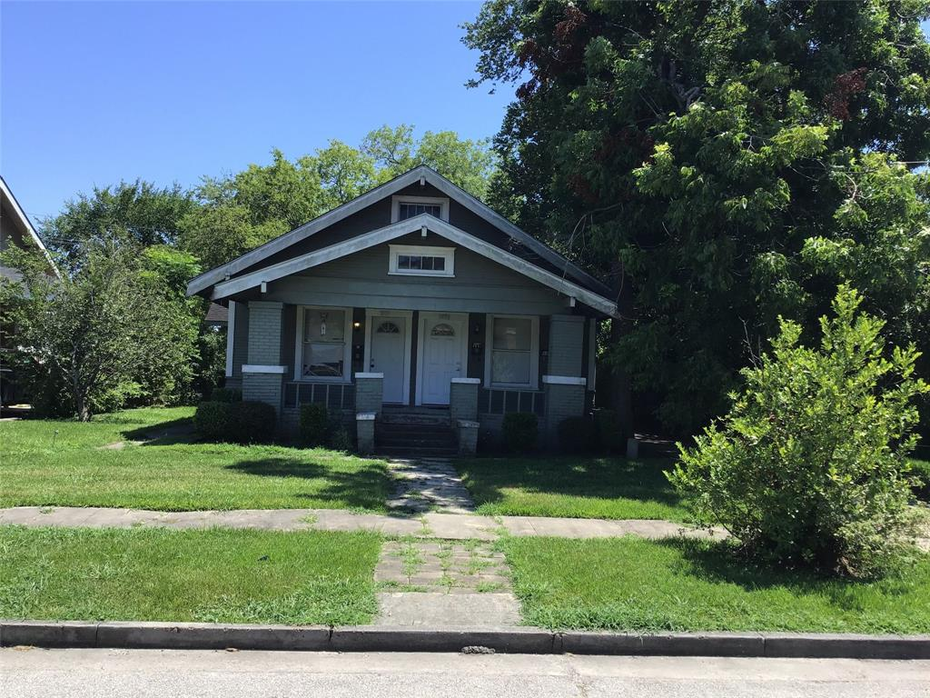 1833 Broadway Street, Beaumont, TX 77701
