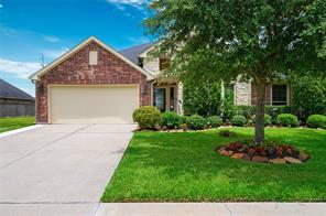 21718 Oleaster Springs, Richmond, TX, 77469