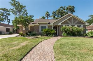 922 Hollow Tree Street, La Porte, TX 77571