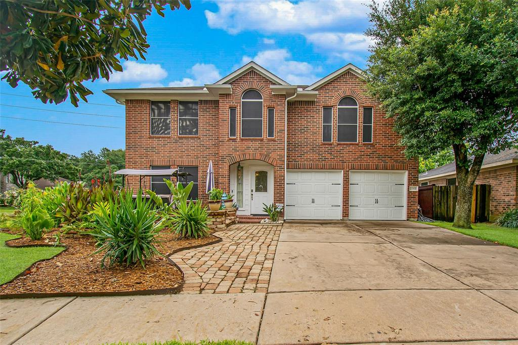 8303 Chelsea Bend Court, Houston, TX 77083