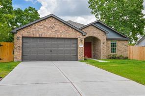4006 Knotty Oaks, Houston, TX, 77045