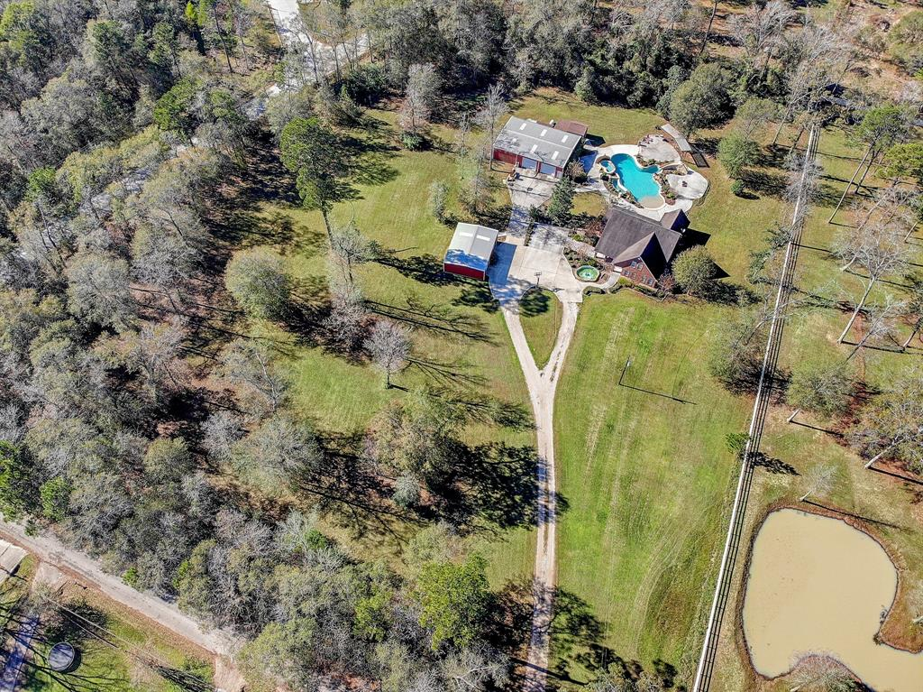 12040 Simmons Drive, Cleveland, TX 77328