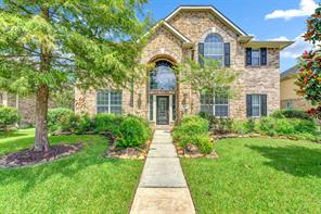 1618 Andrew Chase Lane, Spring, TX 77386