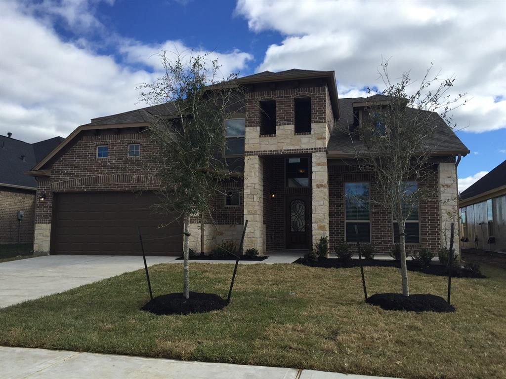 4239 Browns Forest Drive, Houston, TX 77084