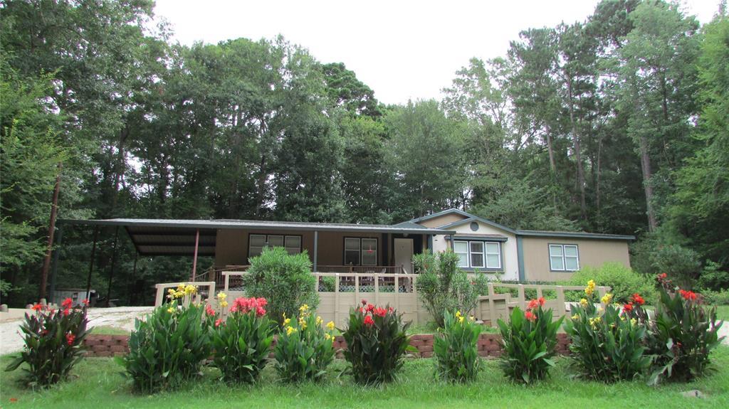 986 County Road 4921, Etoile, TX 75944