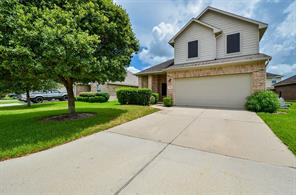 17810 Sunstone Terrace, Humble, TX, 77396