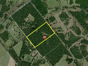 25 acres Private Road 4460, Normangee, TX 77871