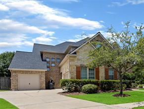 3602 cottage lake court, sugar land, TX 77498