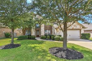 10723 Twilight Creek Lane, Cypress, TX 77433