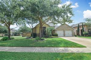 10938 Bernalda Circle, Richmond, TX, 77406