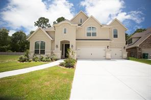 3406 oakheath manor way, porter, TX 77365