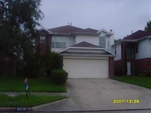 8610 Elm Lake, Houston, TX, 77083