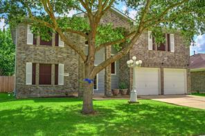 1827 Oak Valley, Kemah, TX, 77565
