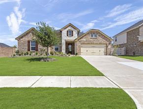 519 Round Lake Drive, Rosenberg, TX 77469
