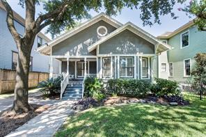 1519 Tulane Street, Houston, TX 77008