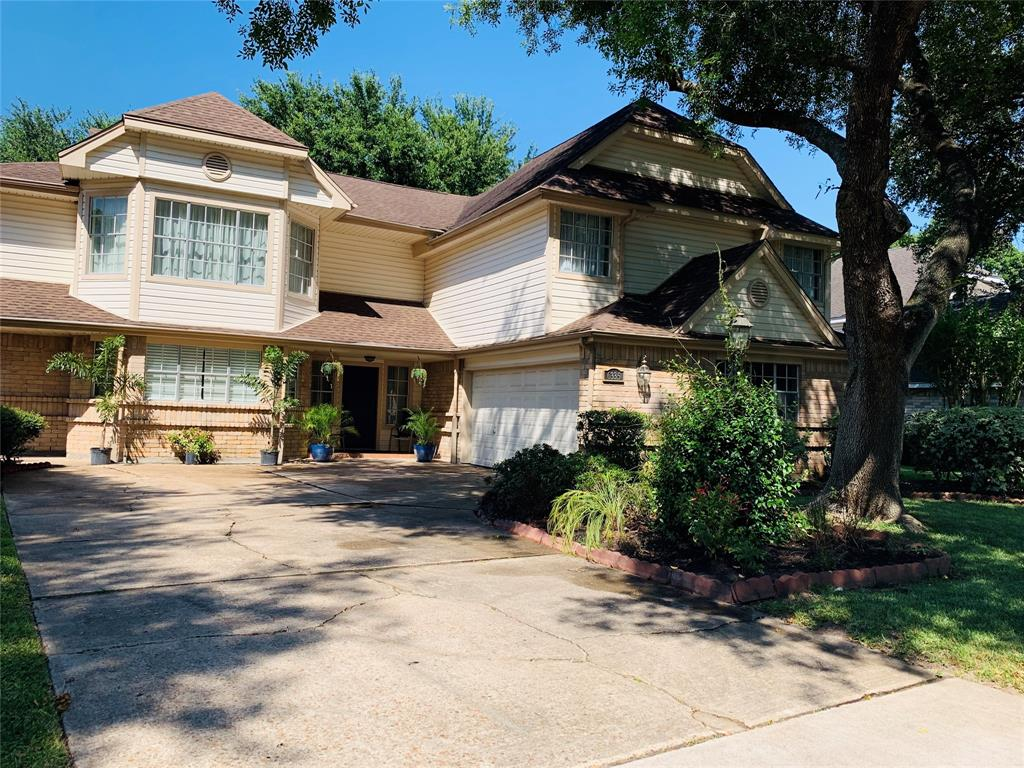 6335 Modesto Drive, Houston, TX 77083