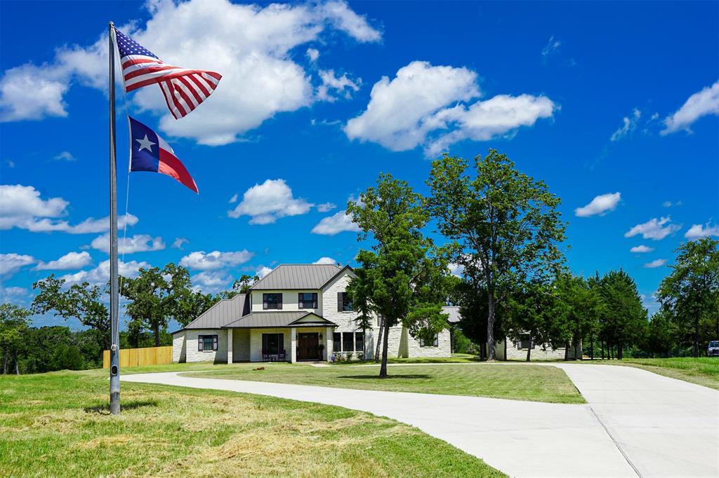 3174 County Road 224, Anderson, TX 77830