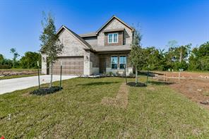 2518 Honey Heights Lane, Fresno, TX 77545