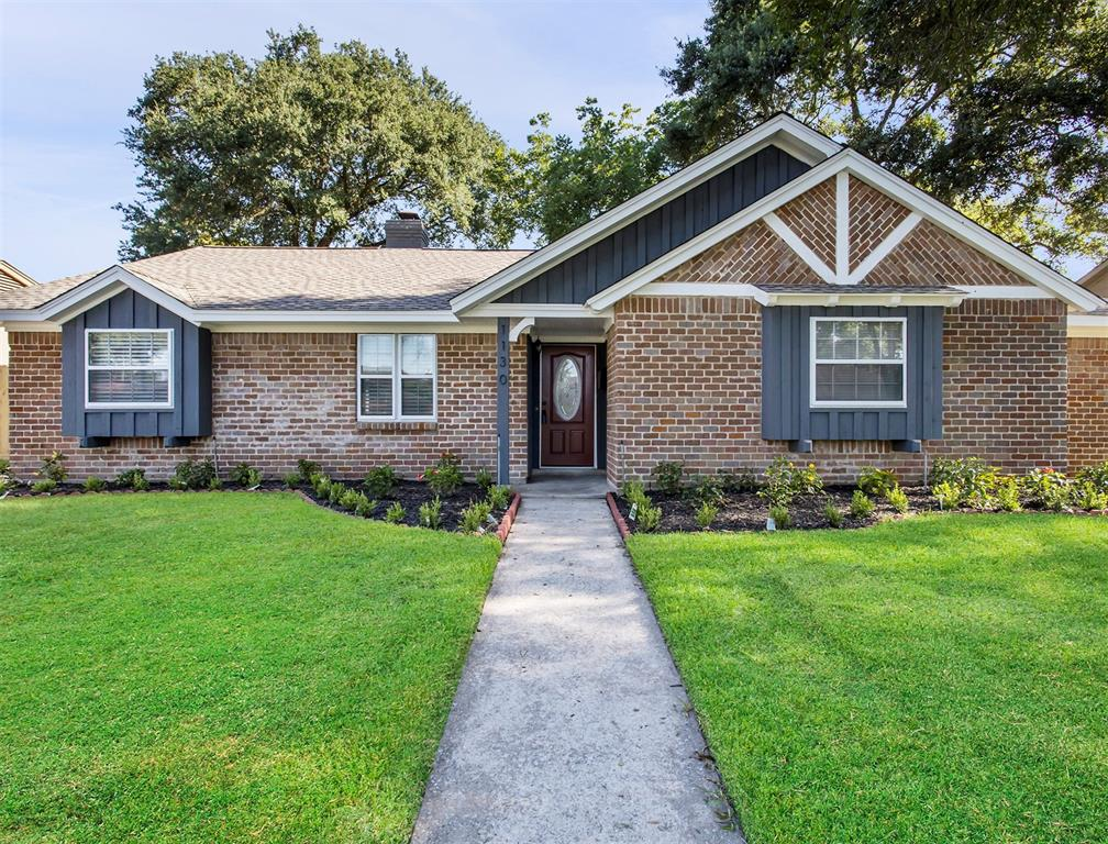 1130 Creekmont Drive, Houston, TX 77091