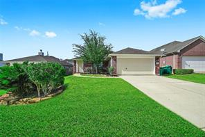 2304 Oakleaf Hills Circle, Conroe, TX 77304