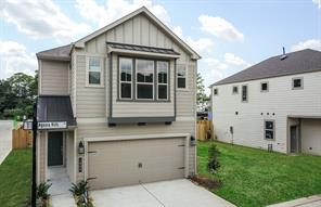 1809 Agoura Hills Drive, Houston, TX 77080