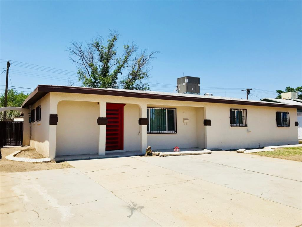 7664 Elliott Drive, El Paso, TX 79915