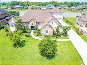3013 Bridle Path Lane, Friendswood, TX 77546