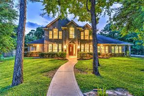3011 carrie cove court, spring, TX 77386