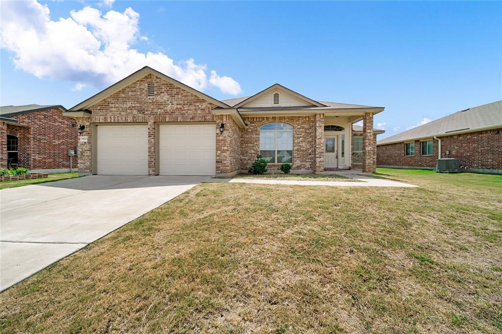 9420 Cold Springs Drive, Waco, TX 76708
